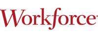 Workforce社のロゴ