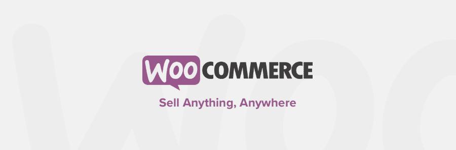 WordPressプラグインWooCommerce