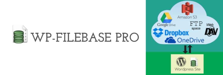 wp-filebase proプラグイン