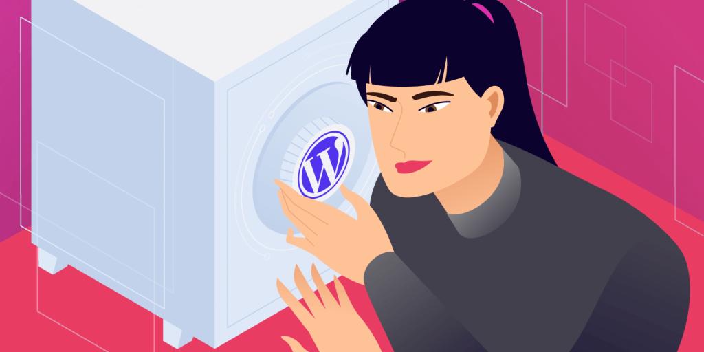 WordPressは安全でしょうか?