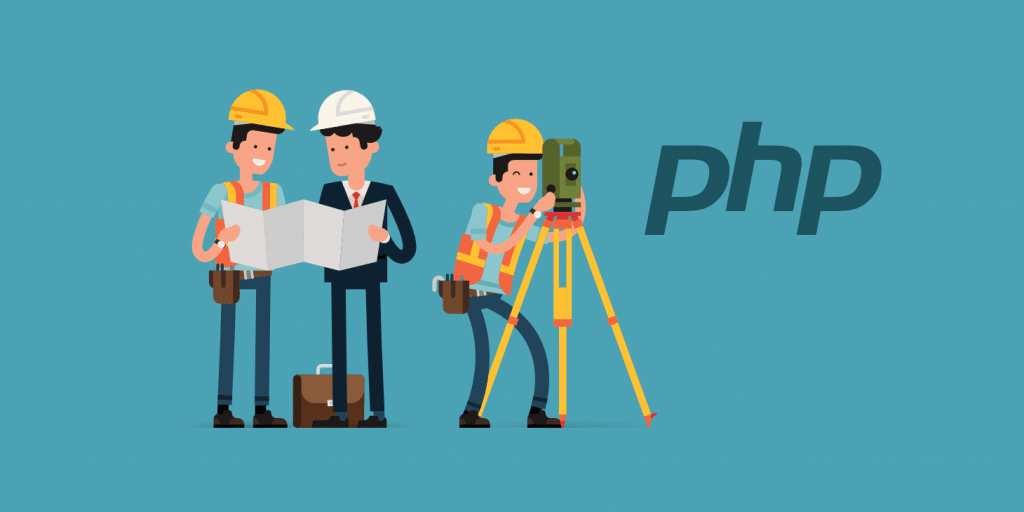 php workers