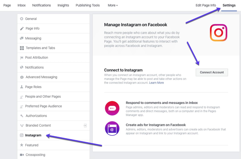 Instagram/Facebook広告ダッシュボード