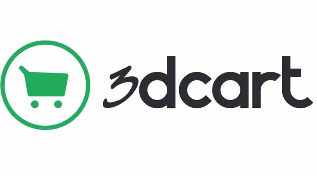 ecommerce platforms: 3dcart