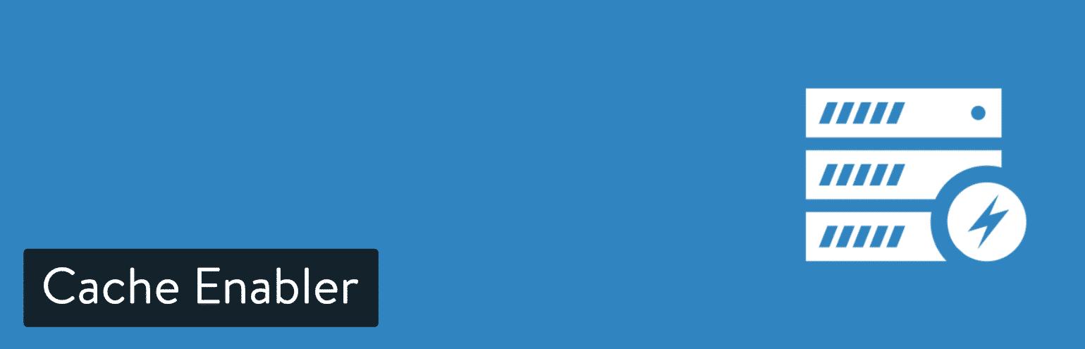 WordPressプラグインCache Enabler