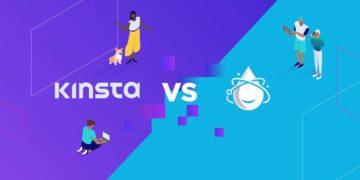 Liquid Webの代わりにKinstaを選択する場合のメリットについて