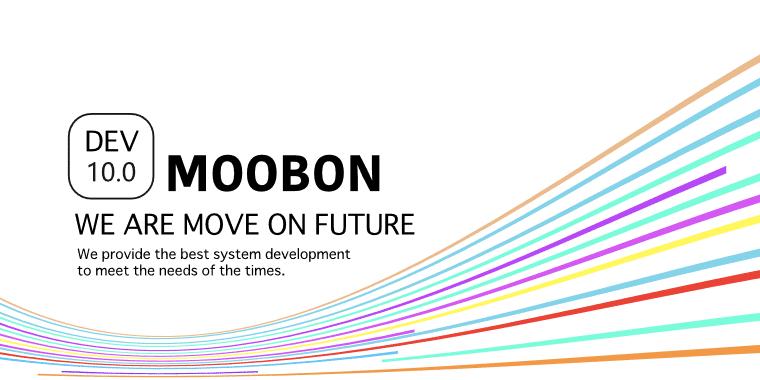 株式会社MOOBON