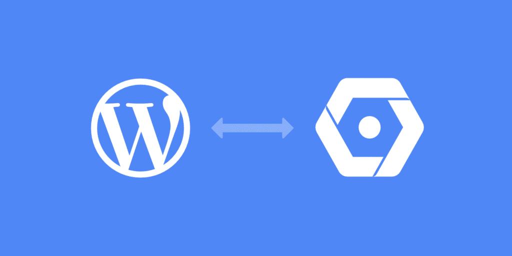 WordPressサイトのメディアをGoogle Cloud Storage