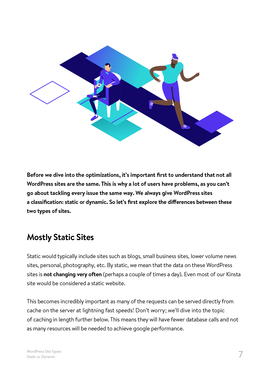 Een preview van de e-book inhoud