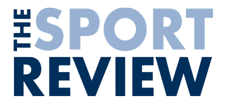 The Sport Review logo