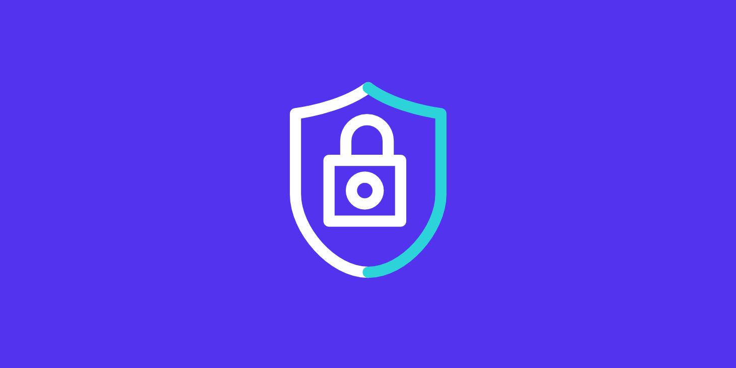 Met HTTPS beveiligde verbindingen