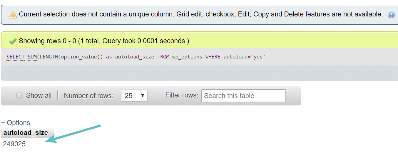 Autoloaded data: dit is prima