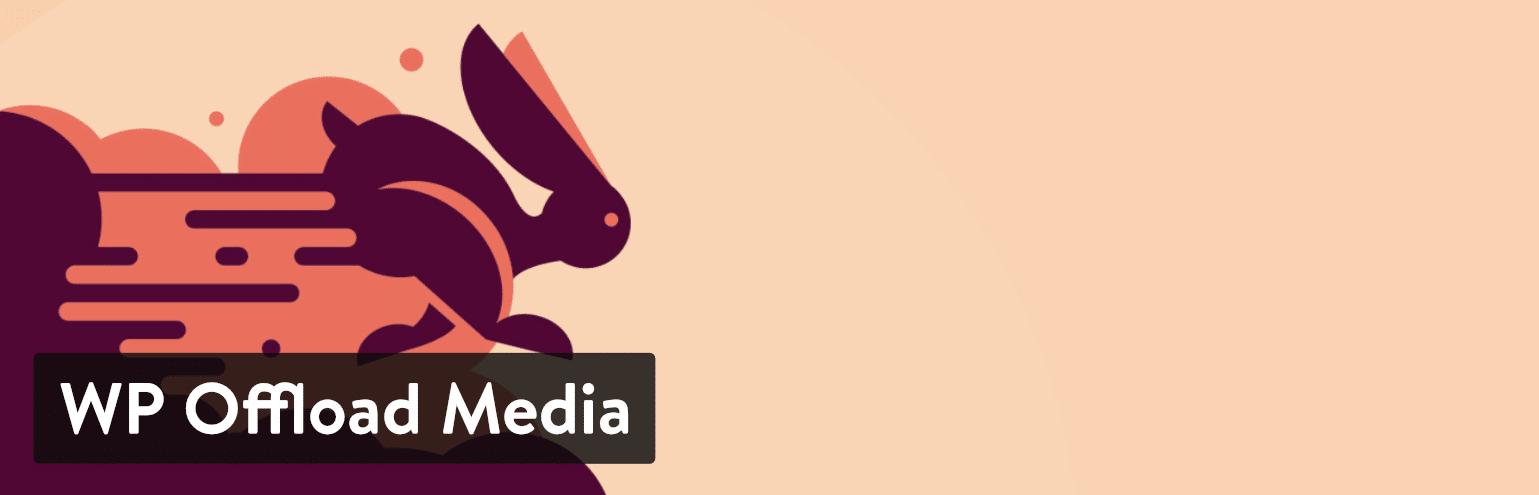 WP Offload Media WordPress-plugin
