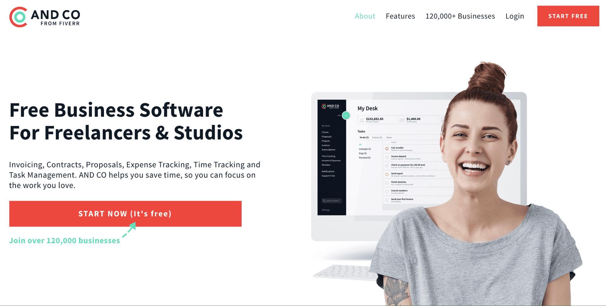 Gratis tools voor freelancers