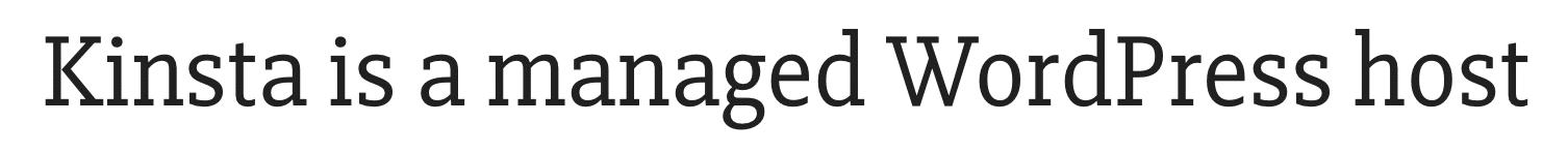 Slabo Google font