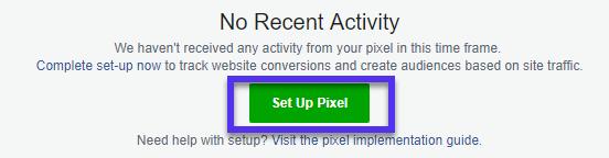 Een Facebook-pixel instellen