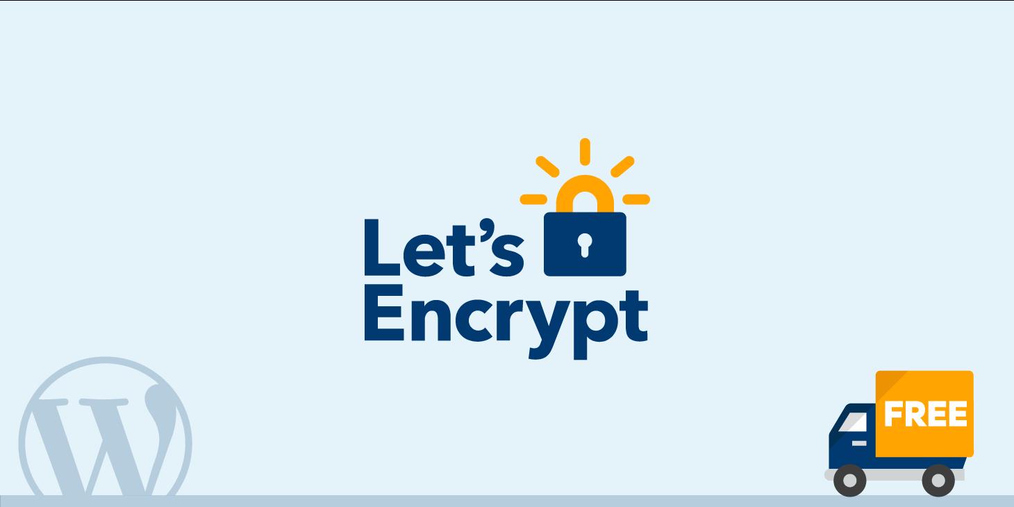 Gratis SSL Hosting