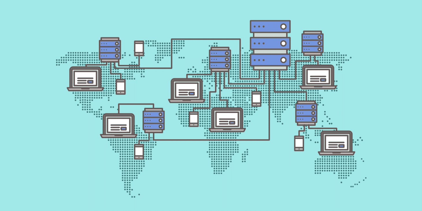 WordPress CDN — Waarom jij er Een Zou Moeten Gebruiken in 2019