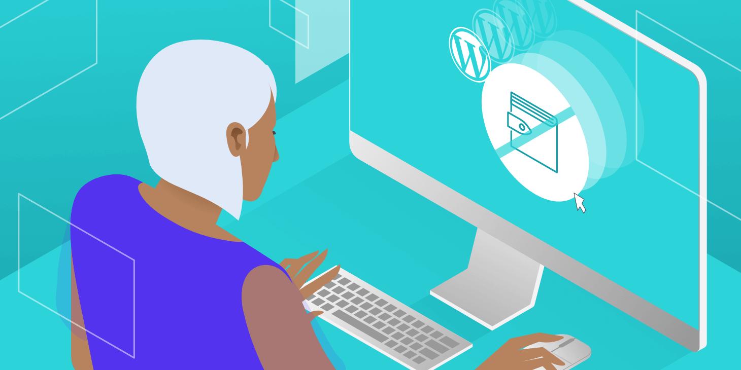 Is WordPress vrij te gebruiken?