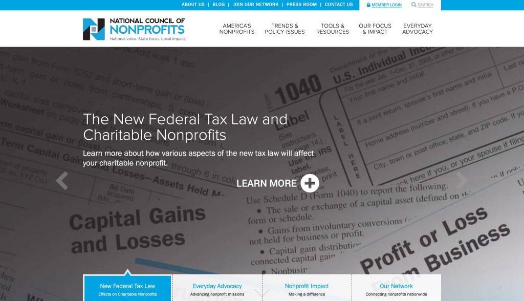 Nationale Raad van Non-profitorganisaties