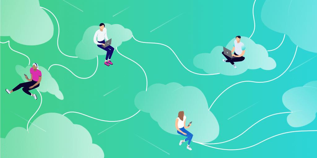 Google Cloud Platform Netwerk