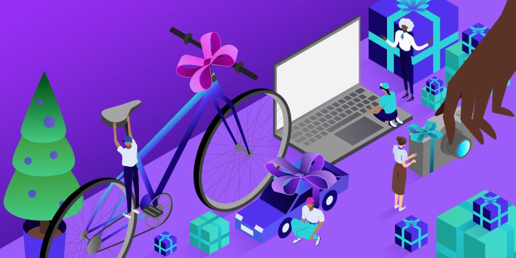 13 beproefde methodes om je omzet een boost te geven tijdens de feestdagen van 2019