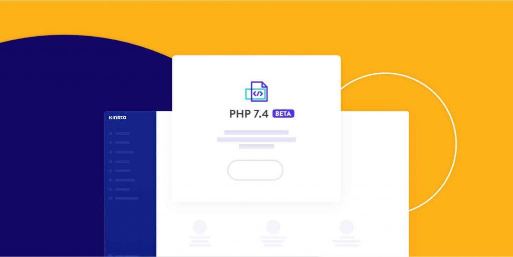 PHP 7.4-RC4 is nu beschikbaar voor tests