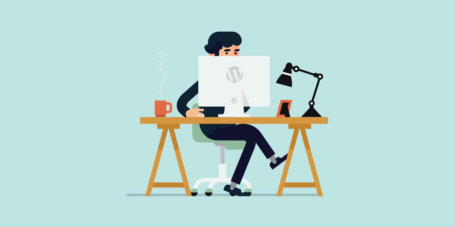 WordPress-ontwikkelaar inhuren