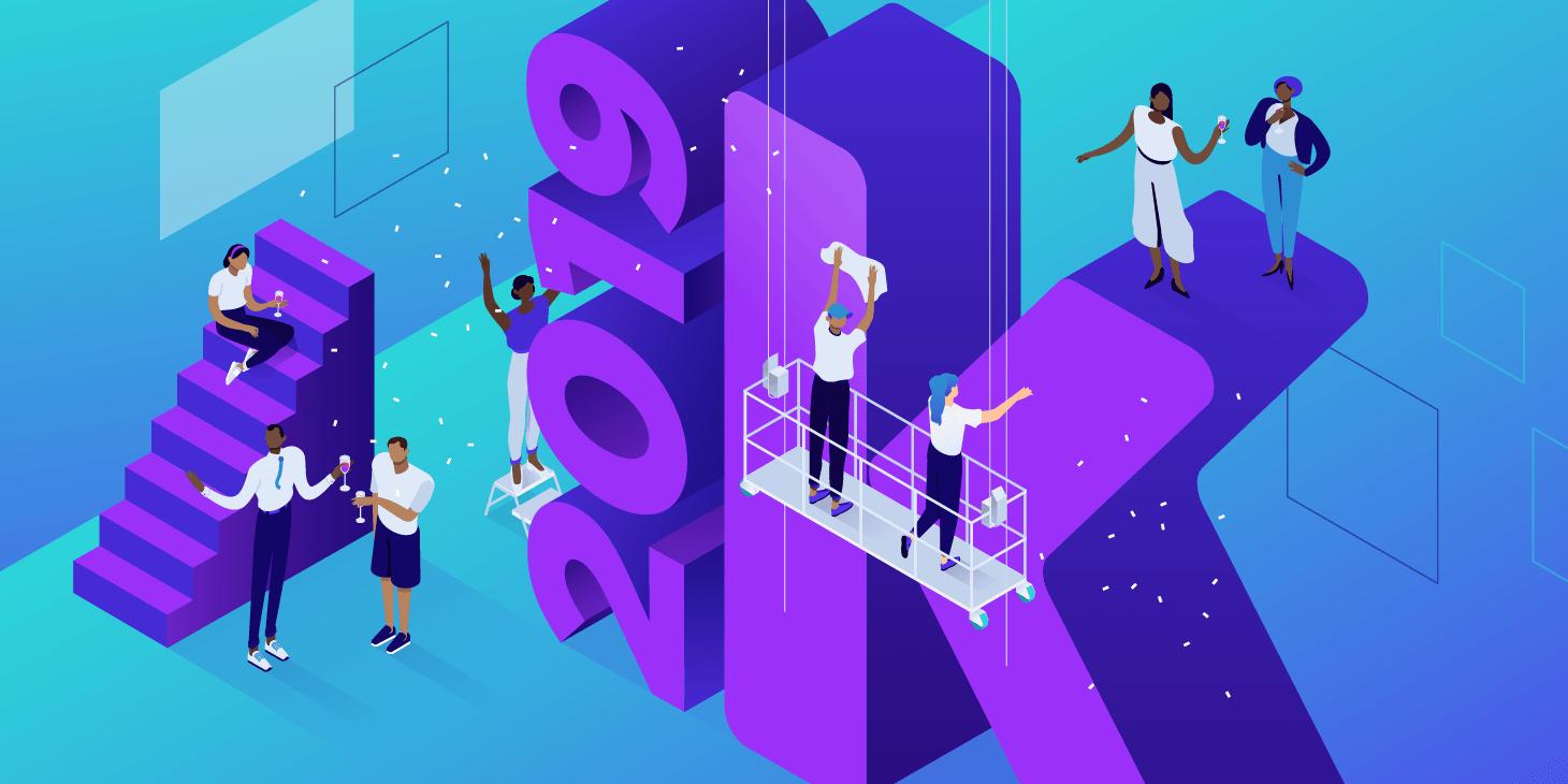 Kinsta's groei naar een globaal hostingplatform (Jaarverslag 2019)