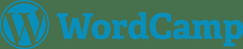 WordCamp logo