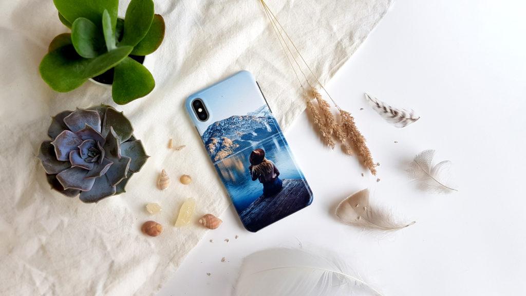 Hard case - Iphone Xs Max - Travel