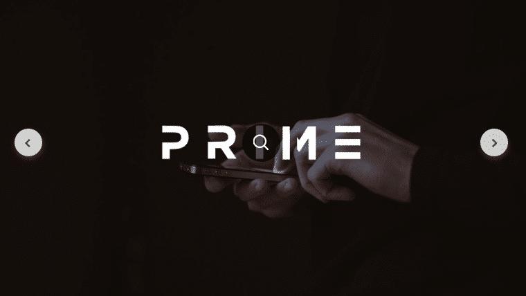 Modern fonts: prime
