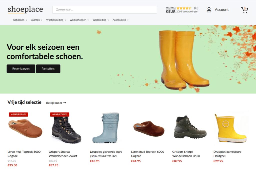 shoeplace.nl