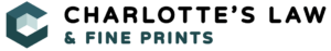 Charlotte's Law & Fine Prints logo