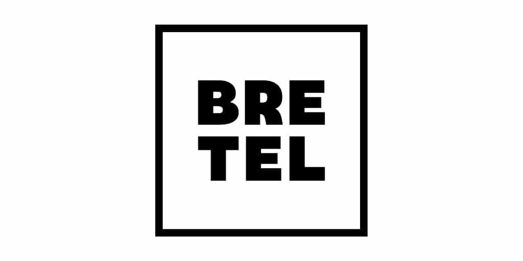 Bretel logo