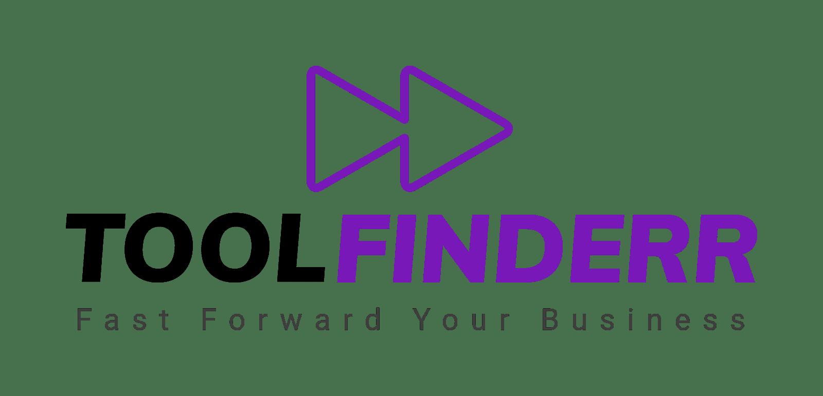 ToolFinderr logo