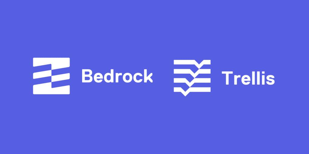 Bedrock en Trellis