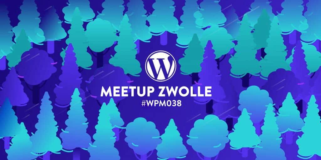 WordPress Meetup Zwolle