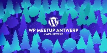 WP Meetup Antwerp