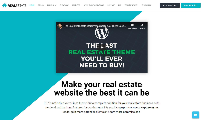 Real Estate 7 captura de tela