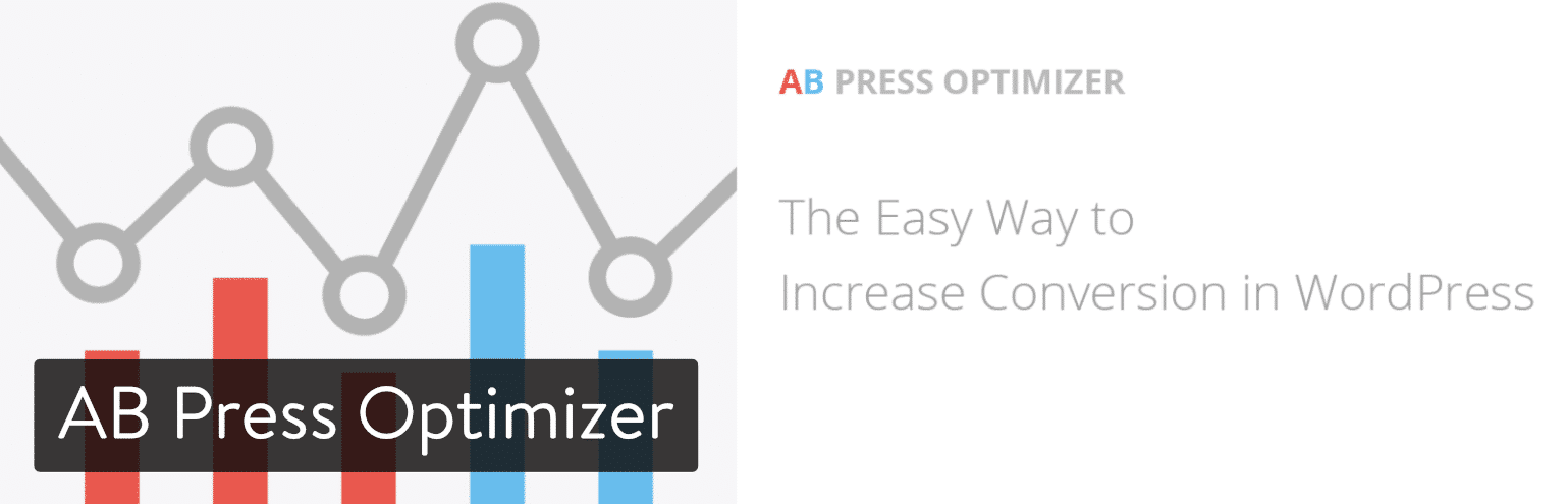 A/B Press Optimizer WordPress plugin