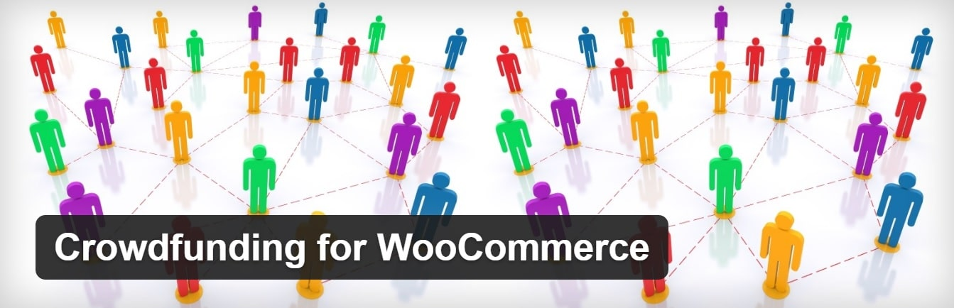 Plugin Crowdfunding for WooCommerce