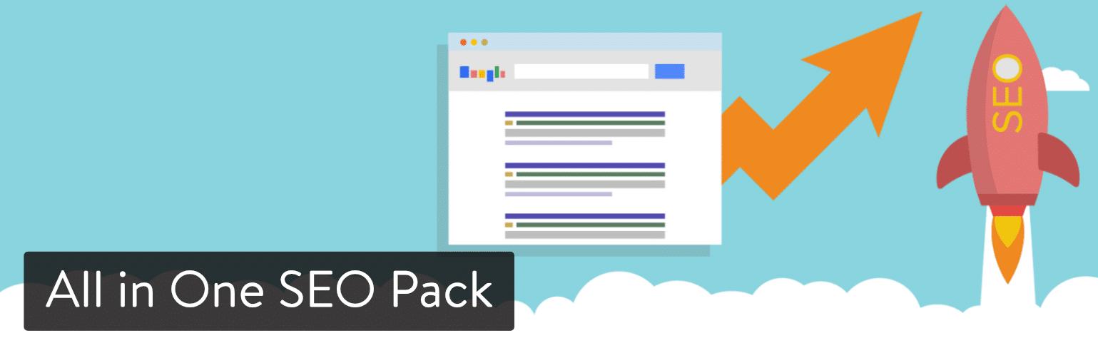 Plugin WordPress All in One SEO Pack
