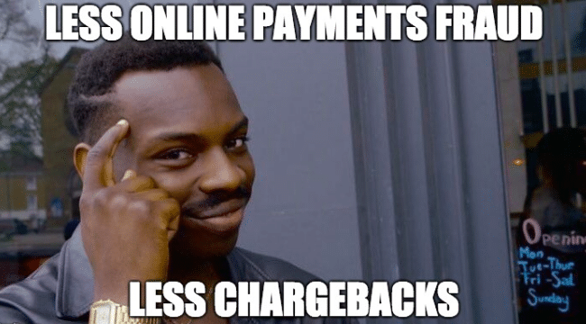 Fraude de pagamento