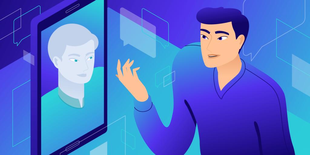 O Que É Um Chatbot – Você Deve Adicionar Um Em Seu Site WordPress?