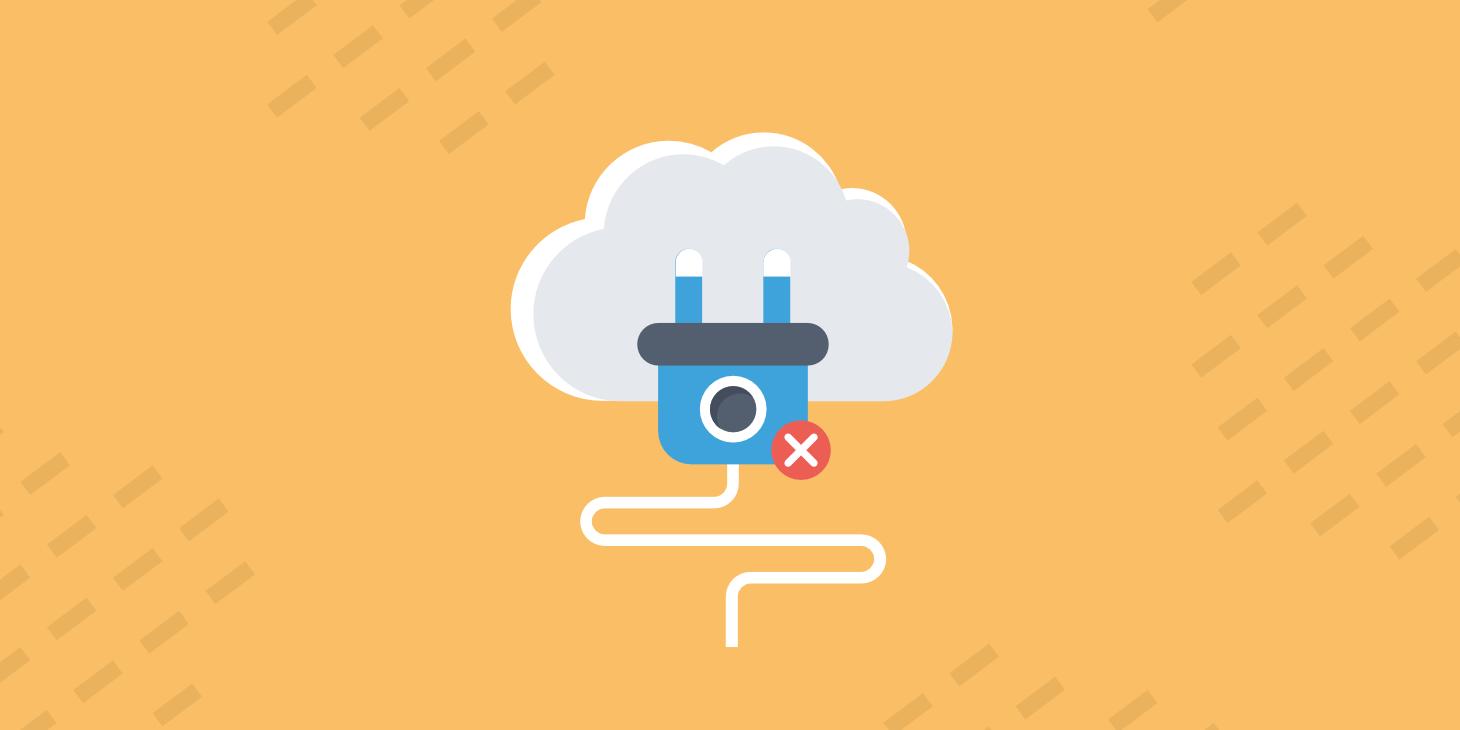 Como Desinstalar um Plugin WordPress (da Maneira Certa)