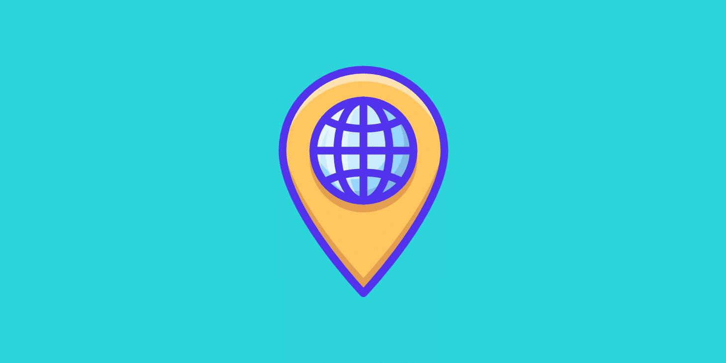 Como Utilizar oGeoIPcom Seu Site WordPress no Kinsta