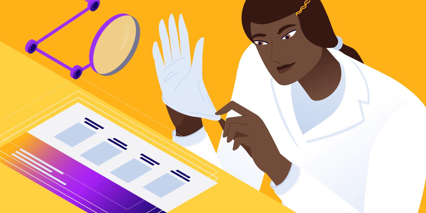 A Anatomia de um Website de Portfólio Perfeito para Exibir Seu Trabalho