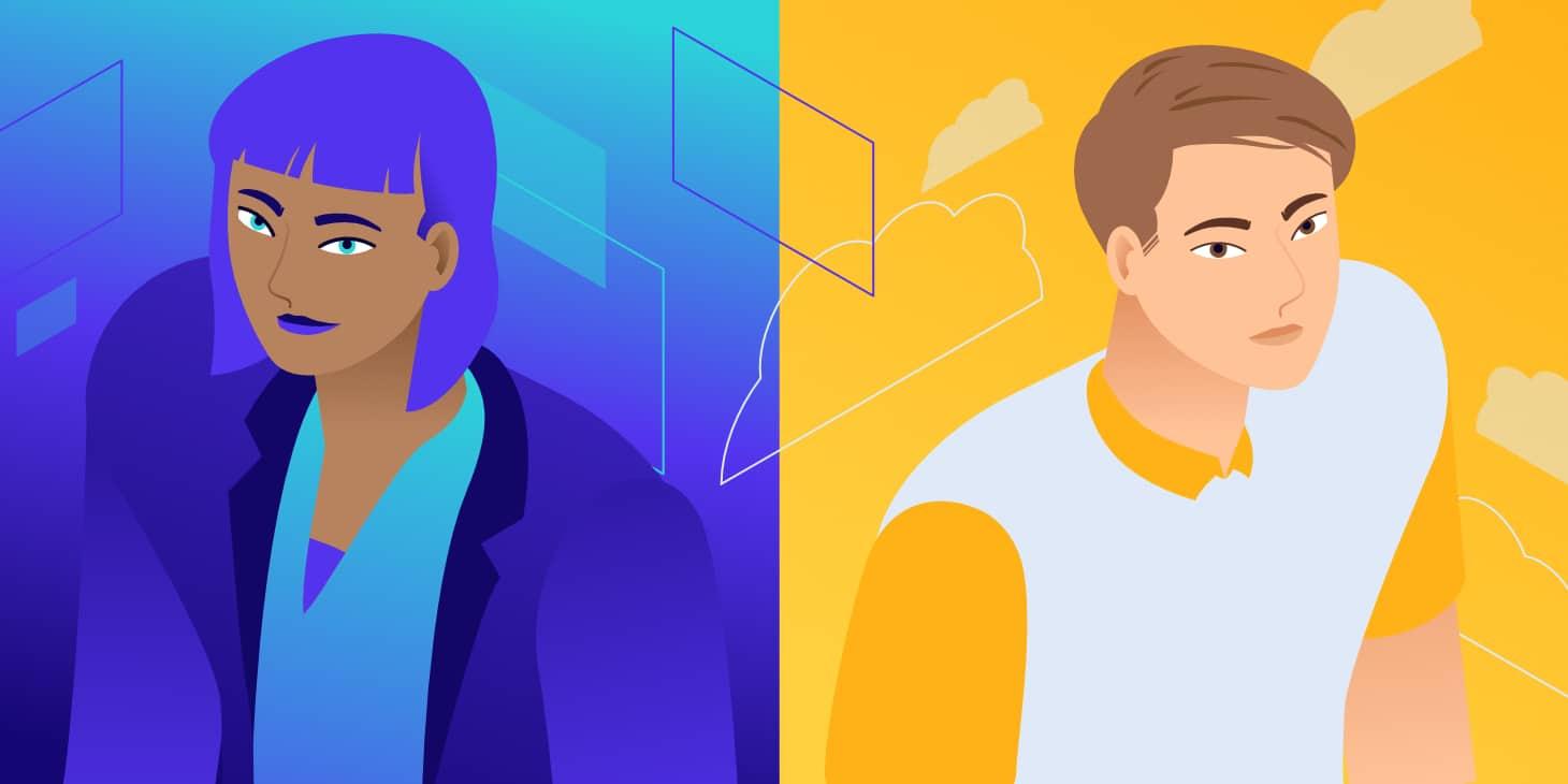 CDN Kinsta vs CDN Cloudflare – Qual Deve Usar?