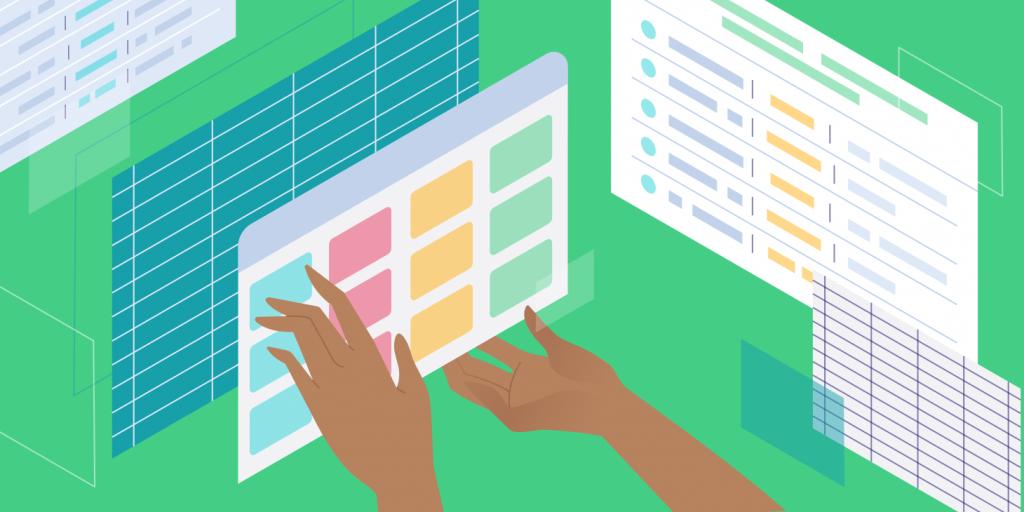 Mergulhando Pelos 10 Melhores Plugins WordPress de Tabelas
