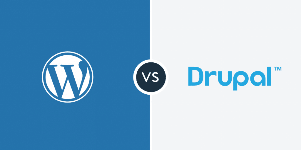 WordPress vs Drupal – Qual o Melhor?